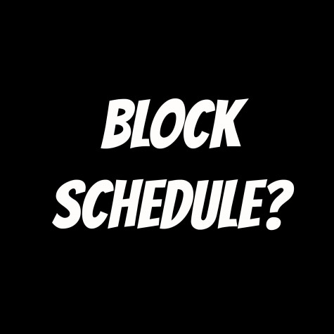 On New Take on Xavier's Schedule: Block Periods