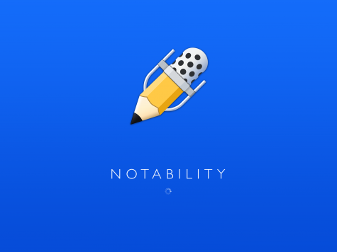 App Review: Notability