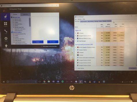 Maintaining PC Health