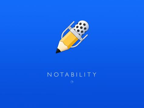 App Review: Notability