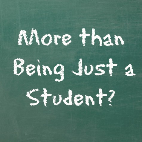 More Than Being Just a Student?