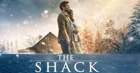 """""""The Shack"""" Review"""