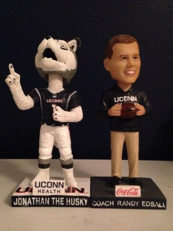 Uconn Football: The Return of Randy Edsall