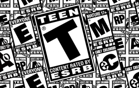 The ESRB and Loot Boxes