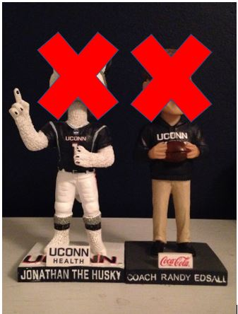 Uconn Football: Why? Just Why?