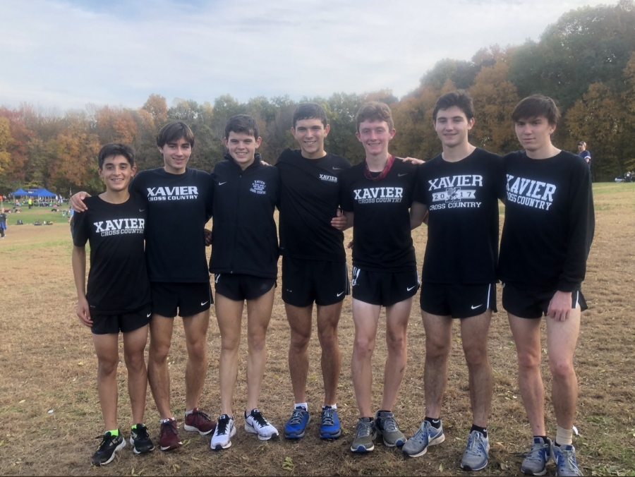 Xavier Cross Country had another break-out season.  Why does nobody seem to care?