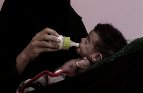 The Yemeni Civil War: How Many More Lives is Too Many?