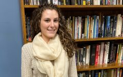 Teacher Spotlight: Ms. Walsh