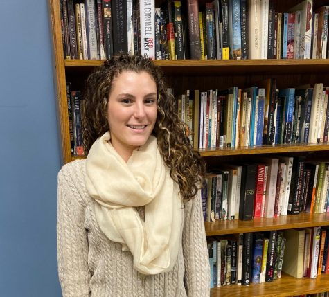 Teacher Spotlight: Ms. Walsh
