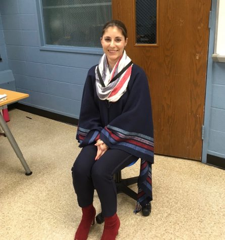 Teacher Spotlight #2: Ms. Costa