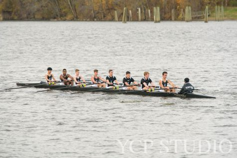 A Promising Future for the Xavier Crew Team