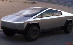 Tesla Cybertruck – Tesla's Latest Money Grab?