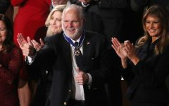 Does Rush Limbaugh Deserve the Presidential Medal of Freedom?