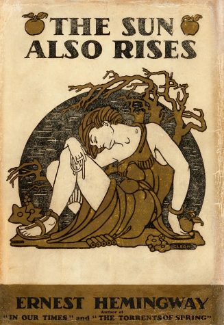Book Review: The Sun Also Rises