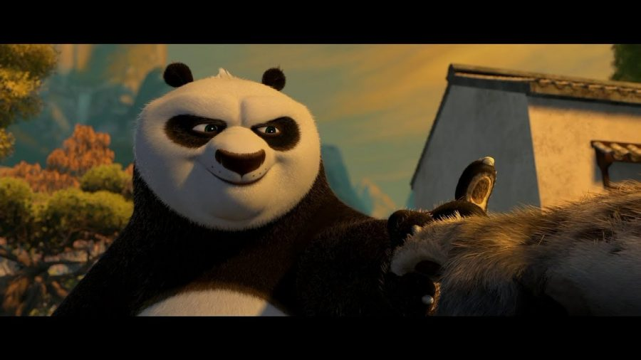 Kung Fu Fandas