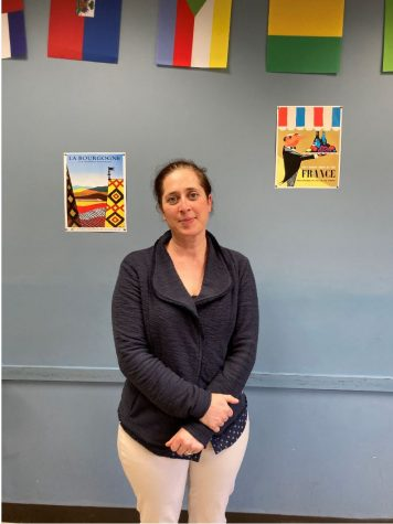 Teacher Spotlight: Ms. Kaufman