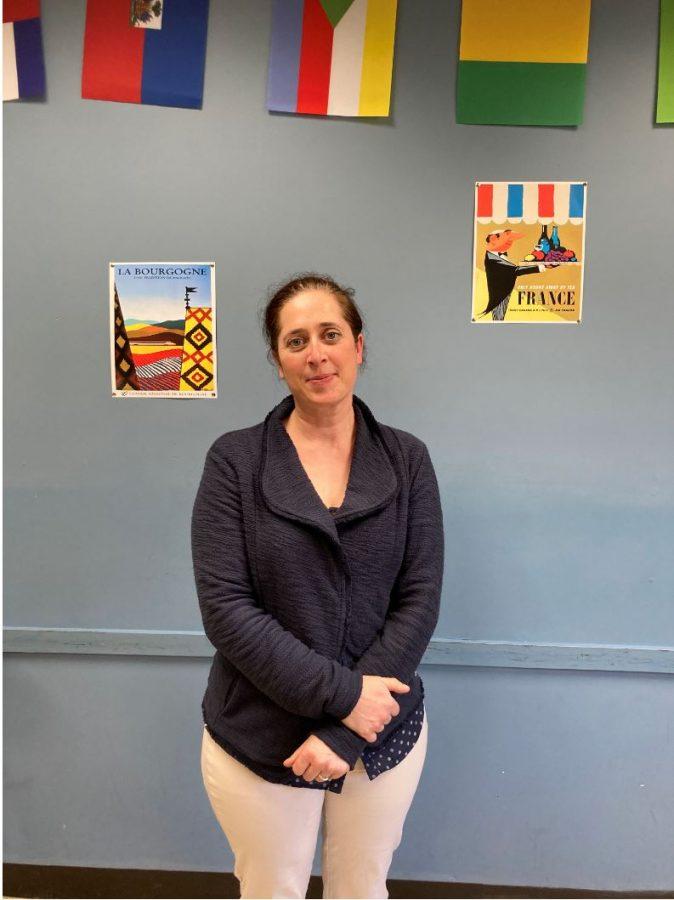 Teacher Spotlight: Ms. Kaufman