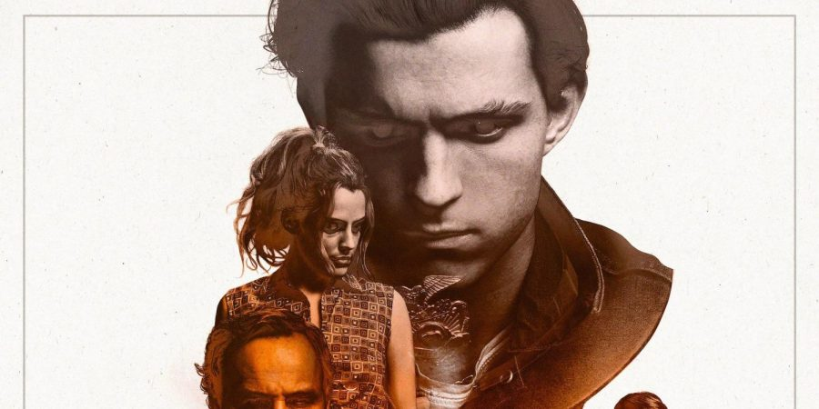 Devil All the Time Movie Review