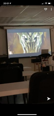 A Totally Unbiased Opinion Piece on why Lord of the Rings Should be Shown in Religion Class