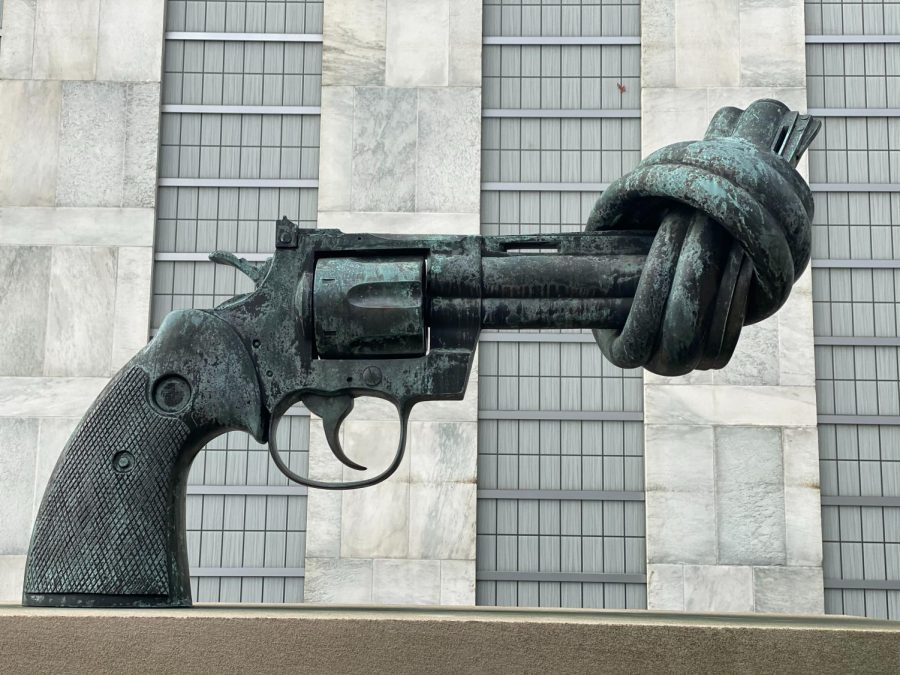 Gun+Control%3A+What+Does+the+School+Think%3F