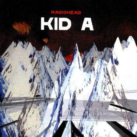 Radioheads 21st Century Curveball